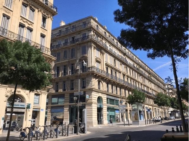 [FRANCE] Primonial Reim réalise l'acquisition d'un portefeuille immobilier de 127 000 m² de logements, commerces et bureaux à Marseille
