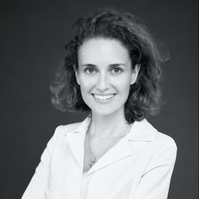 Claire VILLEMAIN