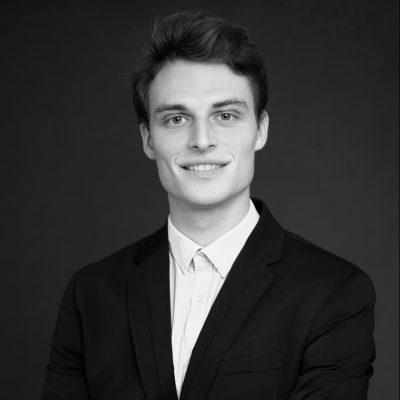 Marc HOHWILLER