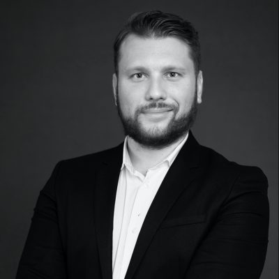 Sébastien DURAN